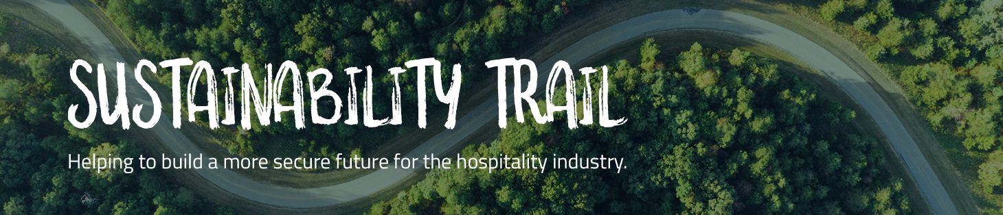 The Sustainability Trail At The Takeaway Innovation Expo