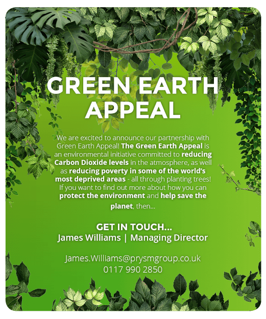 Green Earth Appeal