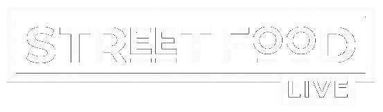 Logo for Street Food Live