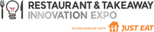 Restaurant & Takeaway Expo logo