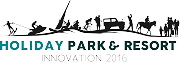 Holiday Park & Resort Innovation 2016: Exhibiting at the Takeaway Innovation Expo