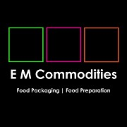 E M Commodities: Exhibiting at the Takeaway Innovation Expo
