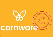 CORNWARE UK: Exhibiting at the Takeaway Innovation Expo