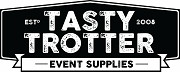 Tasty Trotter Event Supplies: Exhibiting at the Takeaway Innovation Expo