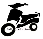 Battery Motorbikes: Delivery Zone Exhibitor