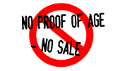 No Proof of Age - No Sale: Exhibiting at the Takeaway Innovation Expo