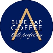 Blue Cap Coffee: Drinks Zone Exhibitor