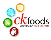 CK Foods (Processing) Ltd.: Exhibiting at the Takeaway Innovation Expo