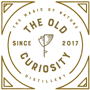 The Old Curiosity Distillery: Drinks Zone Exhibitor