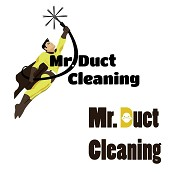Mr Duct Cleaning: Exhibiting at Takeaway & Restaurant Innovation Expo