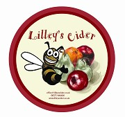 Lilley's Cider: Exhibiting at Restaurant and Takeaway Innovation Expo