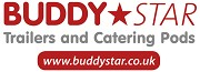 Buddy Sales & Service UK: Exhibiting at the Takeaway Innovation Expo