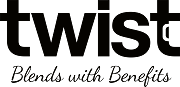 Twist teas: Drinks Zone Exhibitor