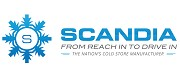 Scandia: Exhibiting at the Takeaway Innovation Expo