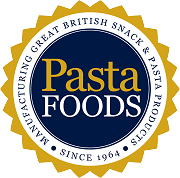 Pasta Foods Ltd: Exhibiting at the Takeaway Innovation Expo