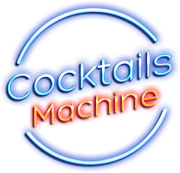 Cocktails Machine UK and Ireland