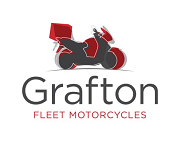 Grafton Fleet Motorcycles: Exhibiting at the Takeaway Innovation Expo