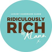 Ridiculously Rich by Alana: Exhibiting at the Takeaway Innovation Expo