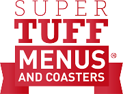 SuperTuffMenus: Exhibiting at Restaurant and Takeaway Innovation Expo