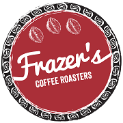 Frazer's Coffee Roasters: Drinks Zone Exhibitor