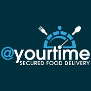 Atyourtime Limited: Exhibiting at the Takeaway Innovation Expo