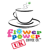 FLOWER POWER COFFEE CO UK: Drinks Zone Exhibitor