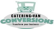 Catering-Van Conversions Ltd: Exhibiting at the Takeaway Innovation Expo