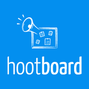 HootBoard: Exhibiting at the Takeaway Innovation Expo