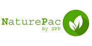 NaturePac by EPP: Exhibiting at the Takeaway Innovation Expo