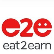 Eat to Earn Ltd (eat2earn): Exhibiting at the Takeaway Innovation Expo