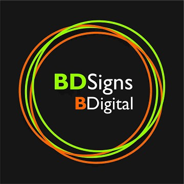 BD Signs Ltd: Exhibiting at the Takeaway Innovation Expo