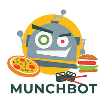 Munchbot: Exhibiting at the Takeaway Innovation Expo