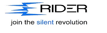 E Rider Ltd: Exhibiting at the Takeaway Innovation Expo