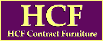 HCF Contract Furniture Ltd: Exhibiting at the Takeaway Innovation Expo
