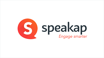Speakap Ltd: Exhibiting at the Takeaway Innovation Expo
