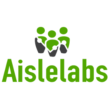 Aislelabs: Exhibiting at the Takeaway Innovation Expo
