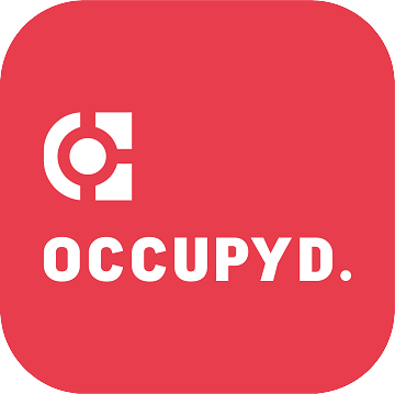 Occupyd: Exhibiting at the Takeaway Innovation Expo