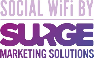 Surge Marketing Solutions Ltd: Exhibiting at the Takeaway Innovation Expo