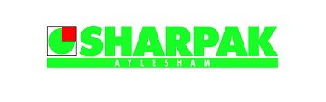 Sharpak Aylesham Ltd: Exhibiting at the Takeaway Innovation Expo
