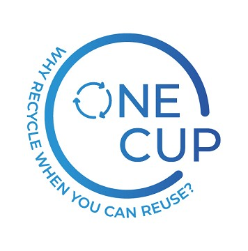 OneCup: Sustainability Trail Exhibitor