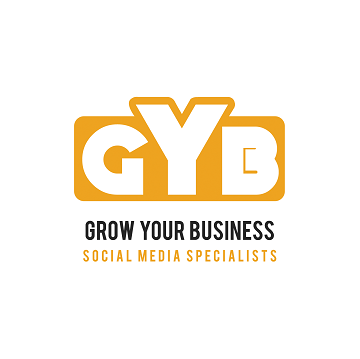 GYB - Grow Your Business (Social Media Marketing): Exhibiting at the Takeaway Innovation Expo