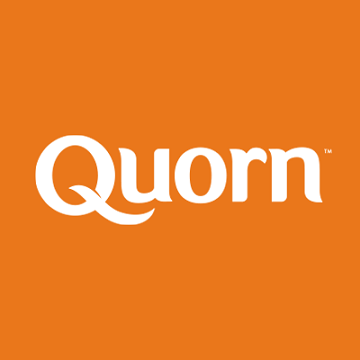 Quorn Foods: Exhibiting at the Takeaway Innovation Expo