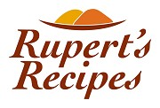 Rupert's Recipes Ltd: Showing live at the Cooking Theatre
