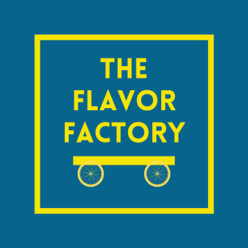 THE FLAVOR FACTORY: Exhibiting at Restaurant and Takeaway Innovation Expo