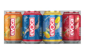 Evoca Drinks - Restaurant & Takeaway Innovation 2019