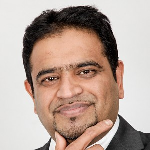 Oli Khan: Speaking at the Takeaway & Restaurant Expo, London ExCeL 2016