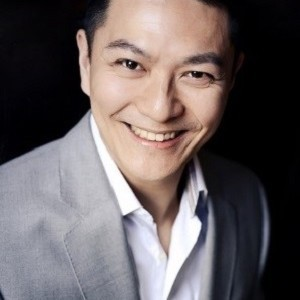 Panel Session Speaker: Christopher Fung