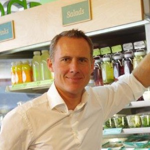 Mark Lilley: Speaking at the Takeaway & Restaurant Innovation Expo