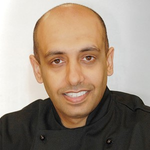 Ajmal Mushtaq: Speaking at the Takeaway & Restaurant Innovation Expo