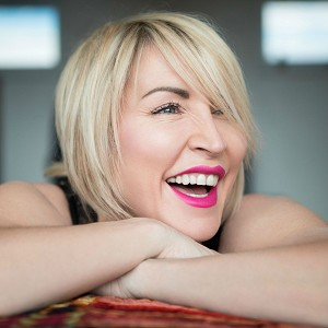 Panel Session Speaker: Heather Mills